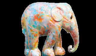 Angel's Elephant