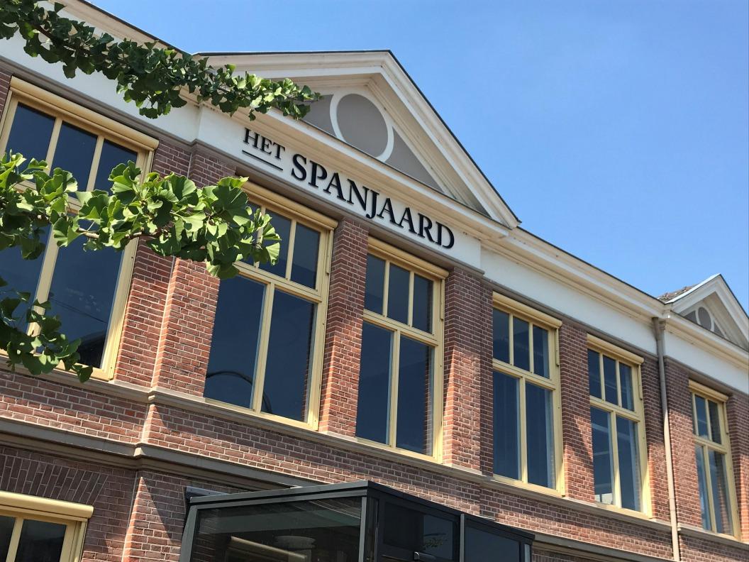 Kantoor Spanjaardsfabriek