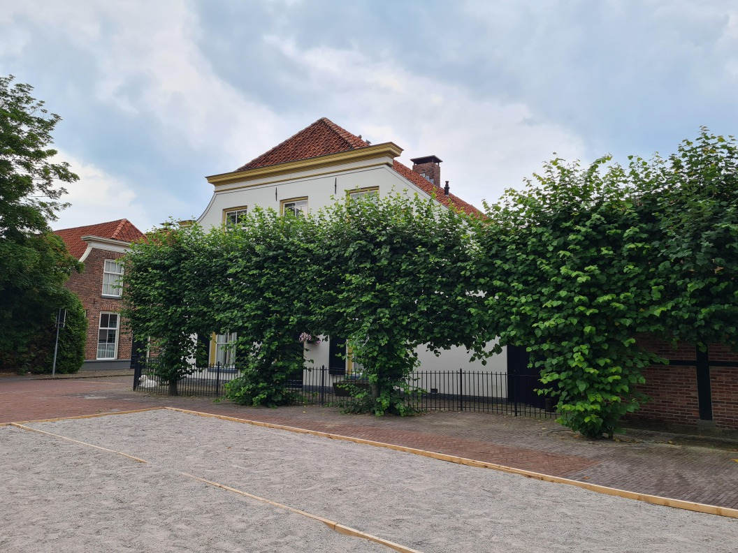 Hulshoffhuis