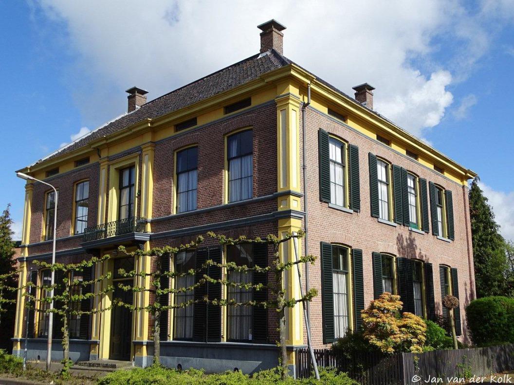 Spanjaardshuis