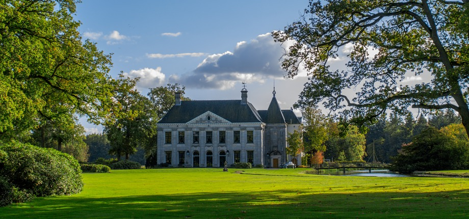 Landgoed Singraven in Denekamp