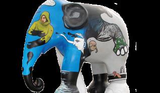 Stookolifant