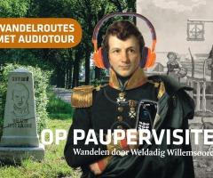 Audiotour 'Op Paupervisite'