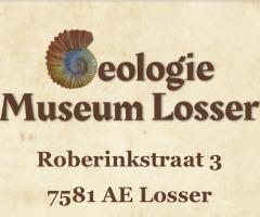 Geologie Museum Losser