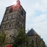 Plechelmus Basiliek Oldenzaal