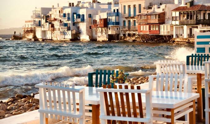 Wie gaat er mee naar de Mediterranée?
