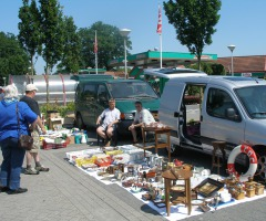 Kofferbakmarkt
