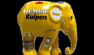 Jumbo Kuipers Elephant