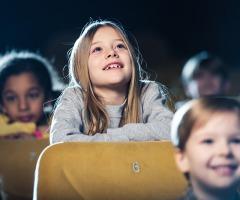 Kinderfilmmiddag