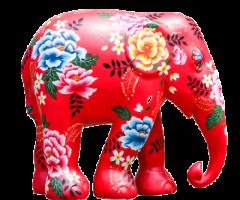 Elephant Parade Pop-Up Shop Sterrebos