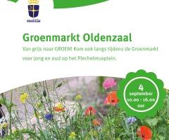 Groenmarkt