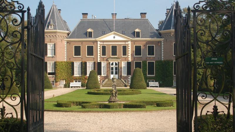 Huis Nijenhuis