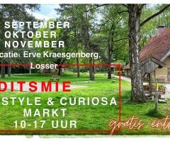 DITSMIE lifestyle&curiosa markt