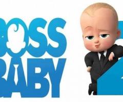 "De Boss Baby ""Family Business"""