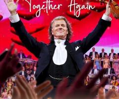 Film: André Rieu: Together Again.