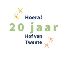 Liveshow 20 jaar Hof van Twente