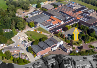 Hof van Twente in de Telegraaf