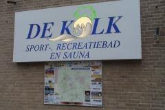De Kolk, sport- en recreatiebad
