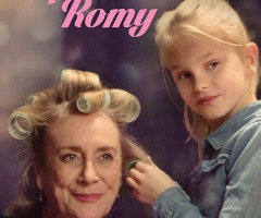 Film: Kapsalon Romy