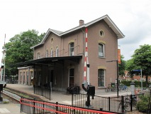 Het Loket   Kunststation Delden