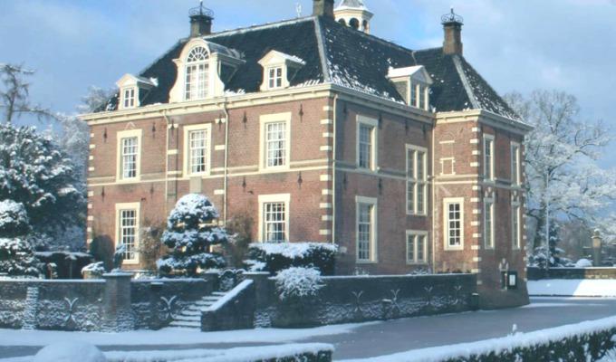 Winter Heerlijckheid