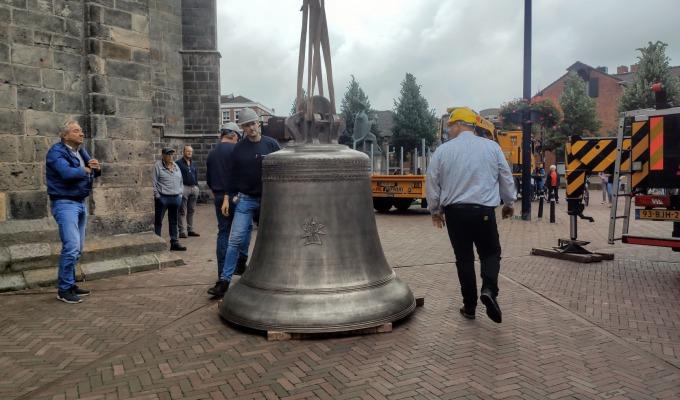 12-09-2021 Waar was jij? Hoogstwaarschijnlijk in Oldenzaal.