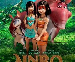 Film: Ainbo