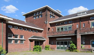 Ateliergebouw de 6Sprong