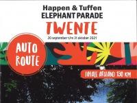 Happen & Tuffen Elephant Parade