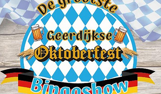 Oktoberfest - Bingoavond