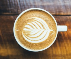 Opening mantelzorgcafé
