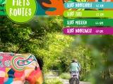 Routes Elephant Parade Twente