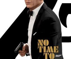 Film: James Bond - No Time To Die