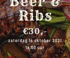 Beer & Ribs