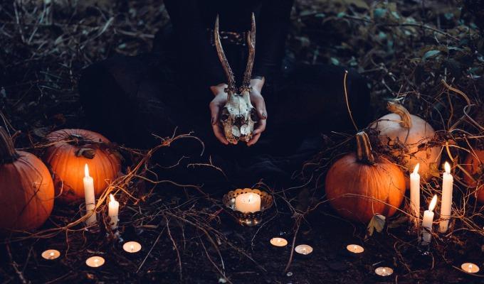 Halloween activiteiten