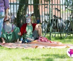 Het Piepenrek & de Clown