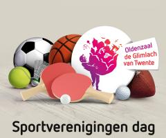 Sportverenigingen dag
