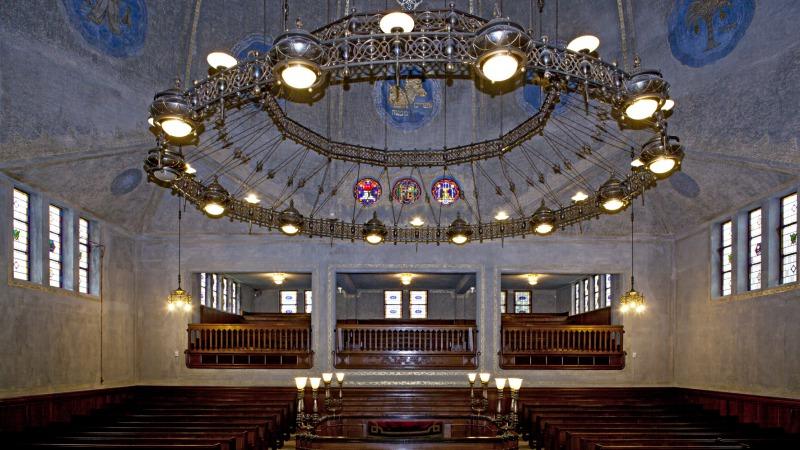 Synagoge van Enschede