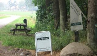 Camperplaats De Nijenhaer