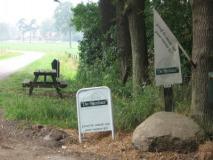 Twentse pleisterplaats en camperplaats 't Nijenhaer