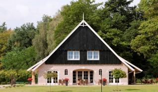 't Borghuis Gruppenunterkunft –und Bungalowvermietung