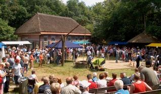 Openluchttheater Kösterskoele
