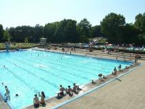 Zwembad De Mors