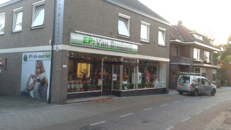 Elektrotechnisch Bureau Van Bruggen