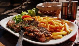 Argentinisches Steakhaus Grillmaster