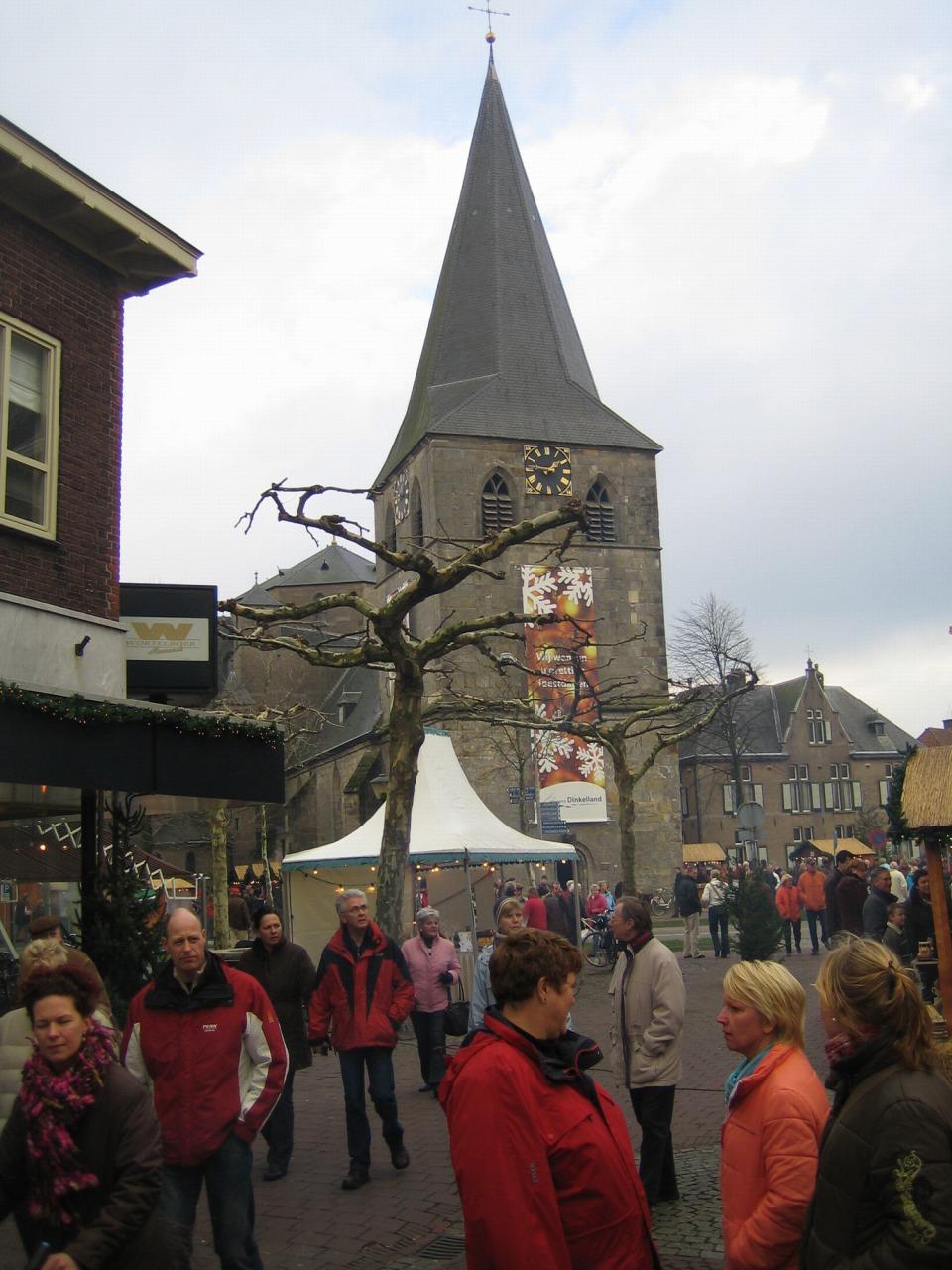 Kerstmarkt Denekamp 2019 22 Dec 2019 Visit Twente
