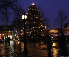 Kerstmarkt Enter