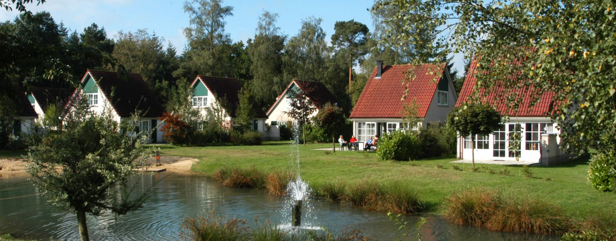 Vakantiepark Twente