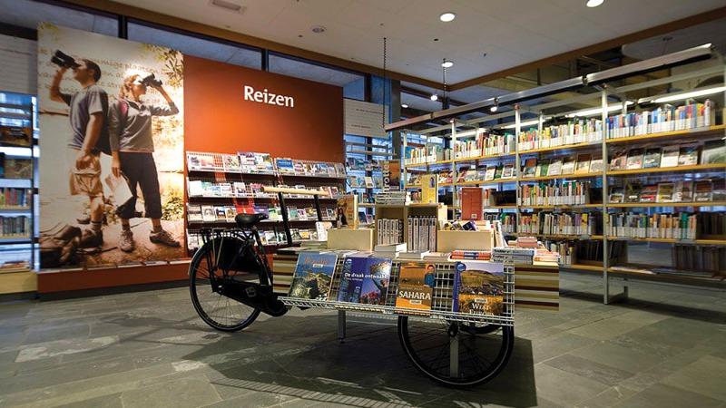 Bibliothek Almelo