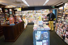 Boekhandel en sigarenspeciaalzaak Jos Brummelhuis
